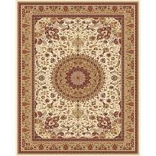 4 X 8 Area Rugs Shop Rugs At Lowes Com