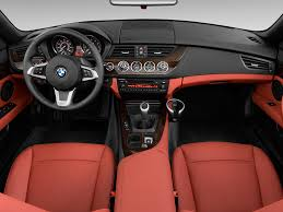 bmw dashboard at night 2009 bmw z4 sdrive35i bmw luxury convertible coupe review