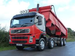 used volvo trucks for sale