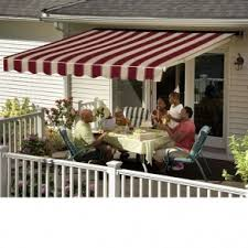 Vista Awnings Non Motorized Vista U2013 Sunsetter Awnings By Lanier Aluminum Products