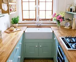 Tiny Kitchen Sink Small Kitchen Ideas Small Kitchen Layouts Secret Roomz