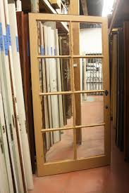 Salvaged French Doors - french doors pasadena architectural salvage architectural