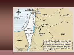 Gulf Of Aqaba Map Hertz Palestinemandate Html Html