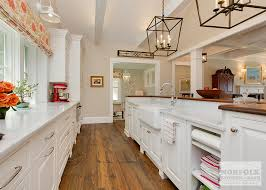 Showplace Cabinets Sioux Falls Sd This White Kitchen By Showplace Features An Inset Style Door And