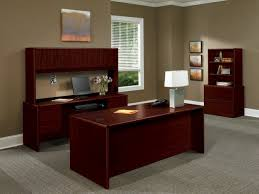 Mahogany Office Furniture by Hon Executive Conference Office Desk Hon 10791 Office Desks