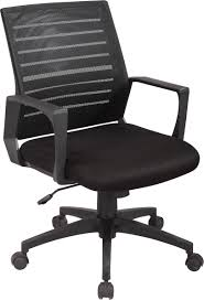 Mesh Computer Chair by Modern Swivel Low Back Office Managerial Mesh Computer Chair With