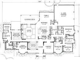 100 new american floor plans winsome open floor plans