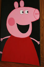 260 peppa pig party images pigs pig party