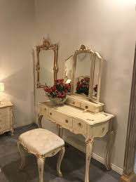 Vintage Style Vanity Table with The Dressing Table Of Today Its Evolution And Characteristics