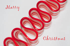 merry christmas ribbon ribbon candy peppermint merry christmas photograph by kathy clark