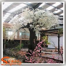 faux cherry blossom tree simple artificial cherry blossom tree