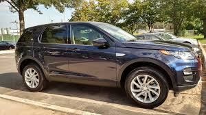 blue land rover loire blue discovery sport photo thread land rover discovery