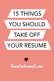 What To Put On A Job Resume by 650 Best Images About Job On Pinterest Cover Letters Career
