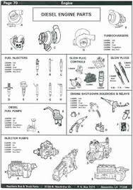 mercedes engine parts mercedes engine parts for buses