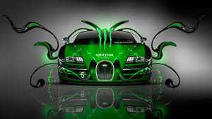 bugatti drawing monster energy bugatti veyron front plastic car 2014 el tony