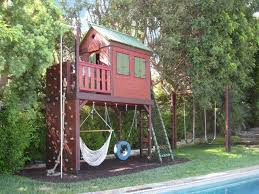 Backyard Swing Set Ideas by Pictures Of Swing Sets With Climbing Wall Barbara Butler