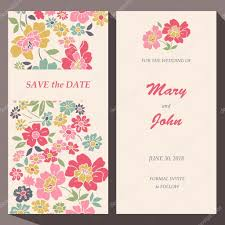 save the date baby shower vector card template for save the date baby shower mothers day