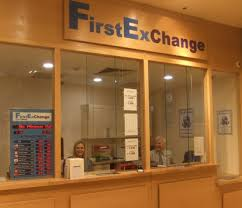bureau de change kingston firstexchange travel branches