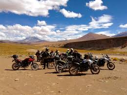 bmw south america compass expeditions adds gs bikes to south fleet bmw