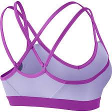 light purple sports bra nike pro indy light support sports bra hydrangeas vivid purple