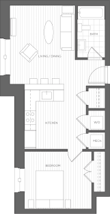Internet Cafe Floor Plan The Wyeth Cambridge Ma Welcome Home