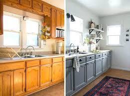how to update rental kitchen cabinets refresh old kitchen cabinet kitchen cabinets redone gorgeous kitchen