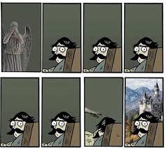 Angel Meme - ha ha weeping angel meme by cookie monster321 on deviantart