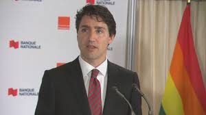 justin trudeau promises u0027full protection u0027 with transgender rights