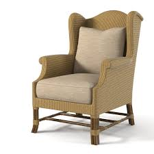 Wingback Wicker Chair Best Wicker Wingback Chair For Your Chair King With Wicker