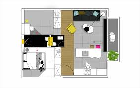 300 Sq Ft Apartment Gallery Of Apartment In Tel Aviv Amir Navon Studio 6b Maayan