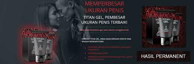 cream titan gel tangerang agen pembesar penis 082242965010