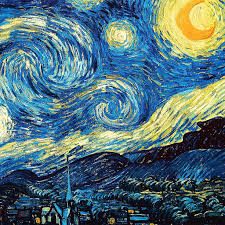 android wallpaper van gogh i love papers ar55 vicent van gogh starry night art classic