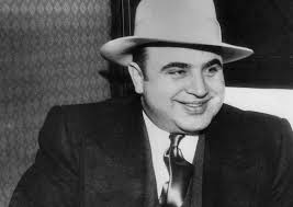 Al Capone Stock Photos And Pictures Getty Images The And Crimes Of Al Capone