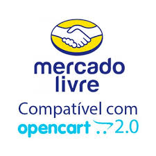 Top Integração Mercado Livre x Opencart @WE72