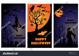 halloween banners stock vector 84726601 shutterstock