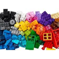 lego creative building box 580 pcs walmart com