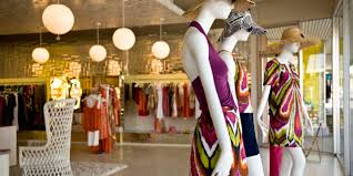 shopping spots visit california