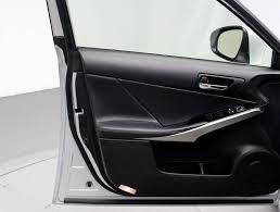 used lexus sports car for sale used 2015 lexus is 250 sedan for sale in miami fl 85406