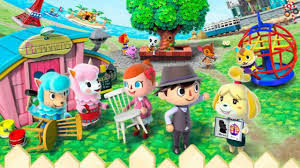 Halloween Animal Crossing by Animal Crossing New Leaf Getting Amiibo Support Ign