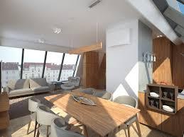 interior design studieren penthouse in wien eco interior design einrichtung projekt www