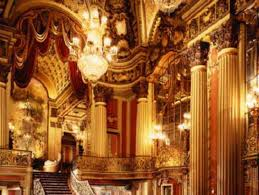 Home Theatre Design Los Angeles by Discover The Historic Theatres On Broadway In Downtown Los Angeles