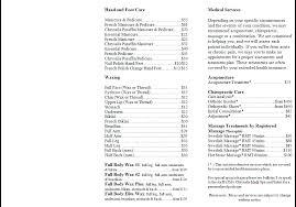 my chrysalis medi spa salon spa price list at www mychrysalis