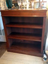 Mahogany Bookcases Uk Antique Bookcases Richmond Hill Antiques