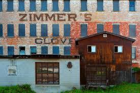Deer Hide Tanning Companies In Upstate New York Life Under Leather U0027s Long Shadow
