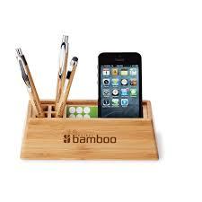 Bamboo Desk Organizer Bamboo Desktop Organizer Spector Gifts
