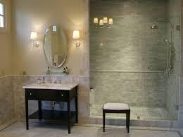 carrera marble shower surround transitional bathroom c designs