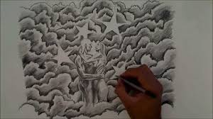 cloud drawing at getdrawings com free for personal use