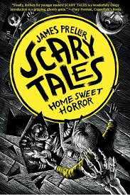 Home James by Amazon Com Home Sweet Horror Scary Tales 9781250018878 James