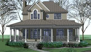 farmhouse plans wrap around porch wrap around porch homes best one country house plans with wrap