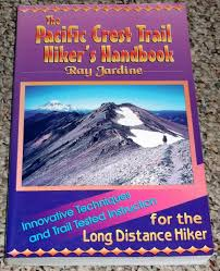 pacific crest trail hiker u0027s handbook innovative techniques and